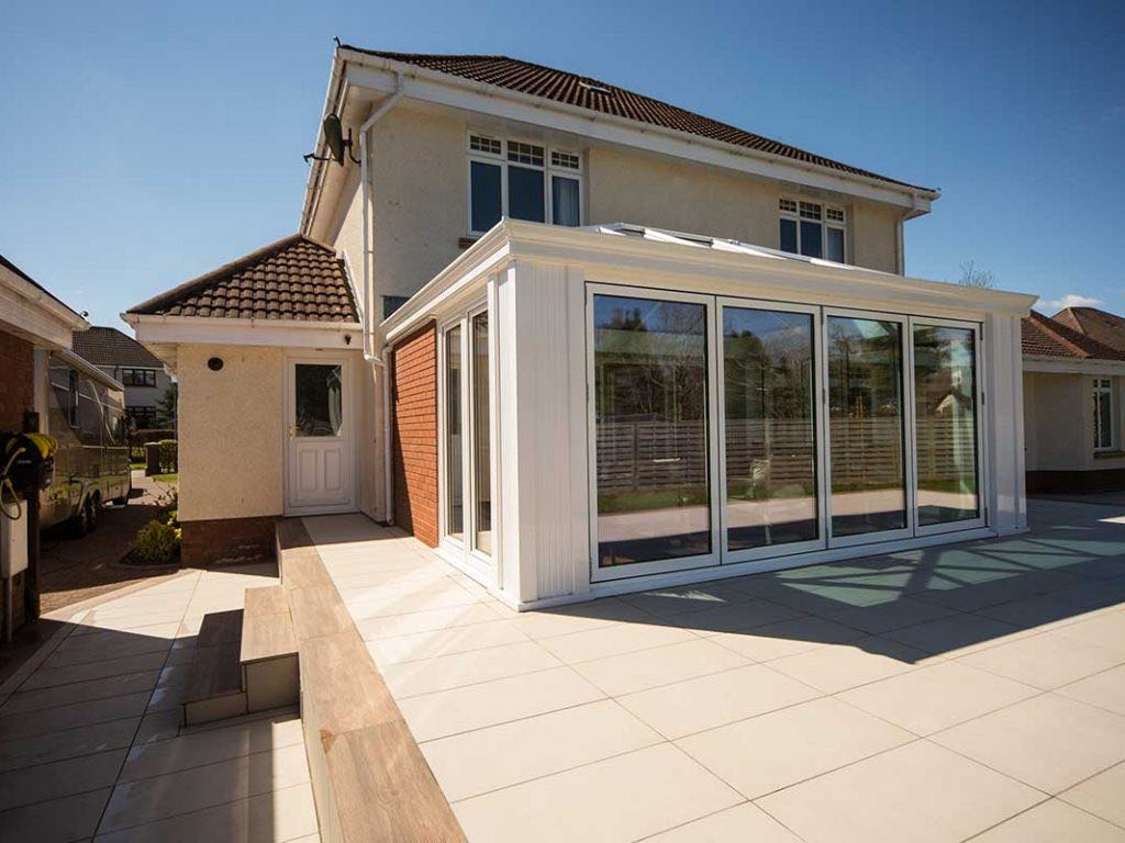 Orangeries in Worcester Worcestershire