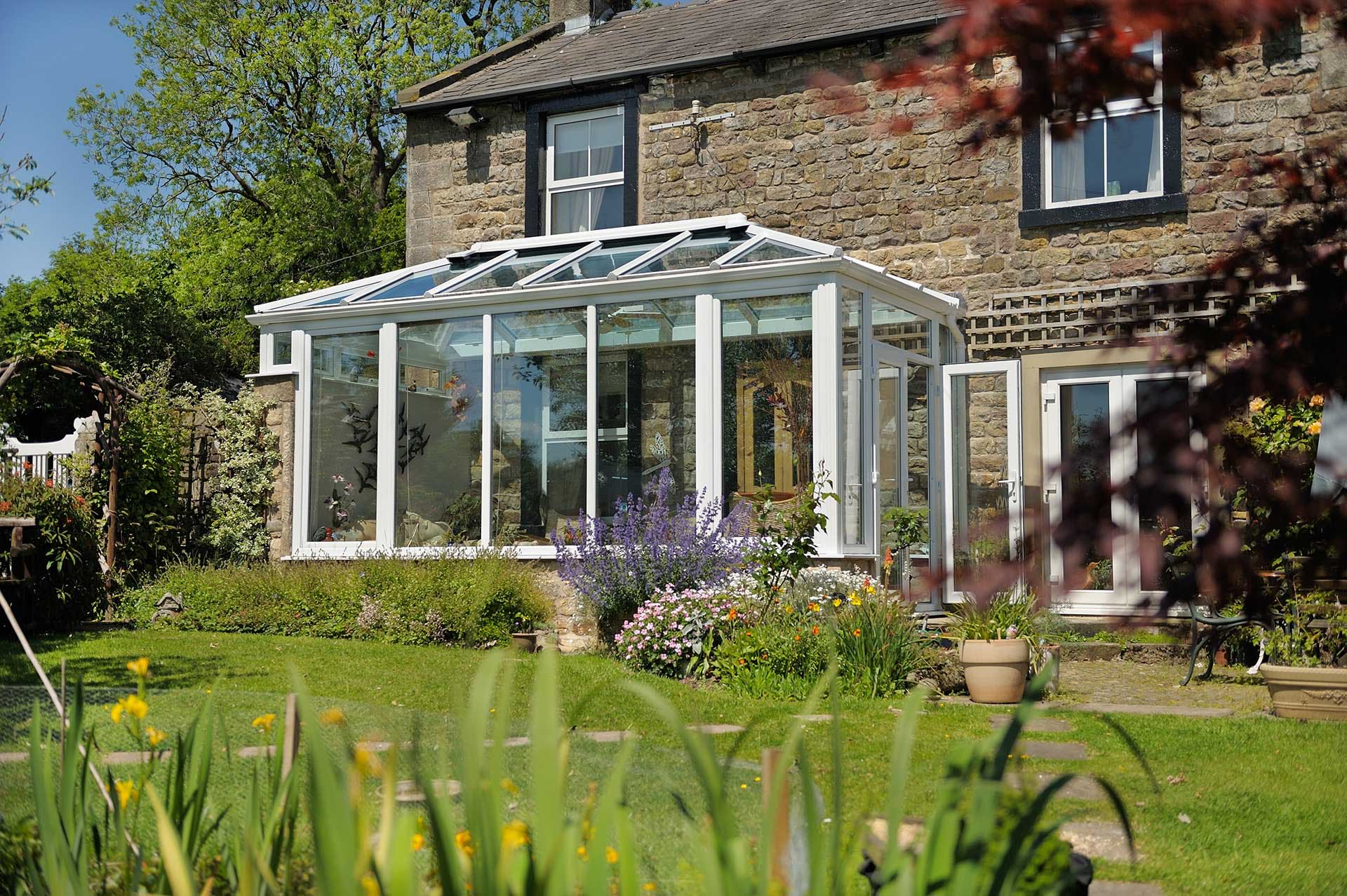 Orangery Worcester Worcestershire