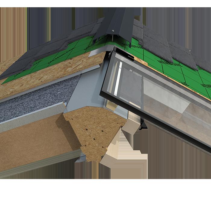 Tiled Roof Details Worcester Worcestershire