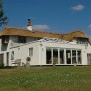 Conservatory Roof Glass Worcester Worcestershire
