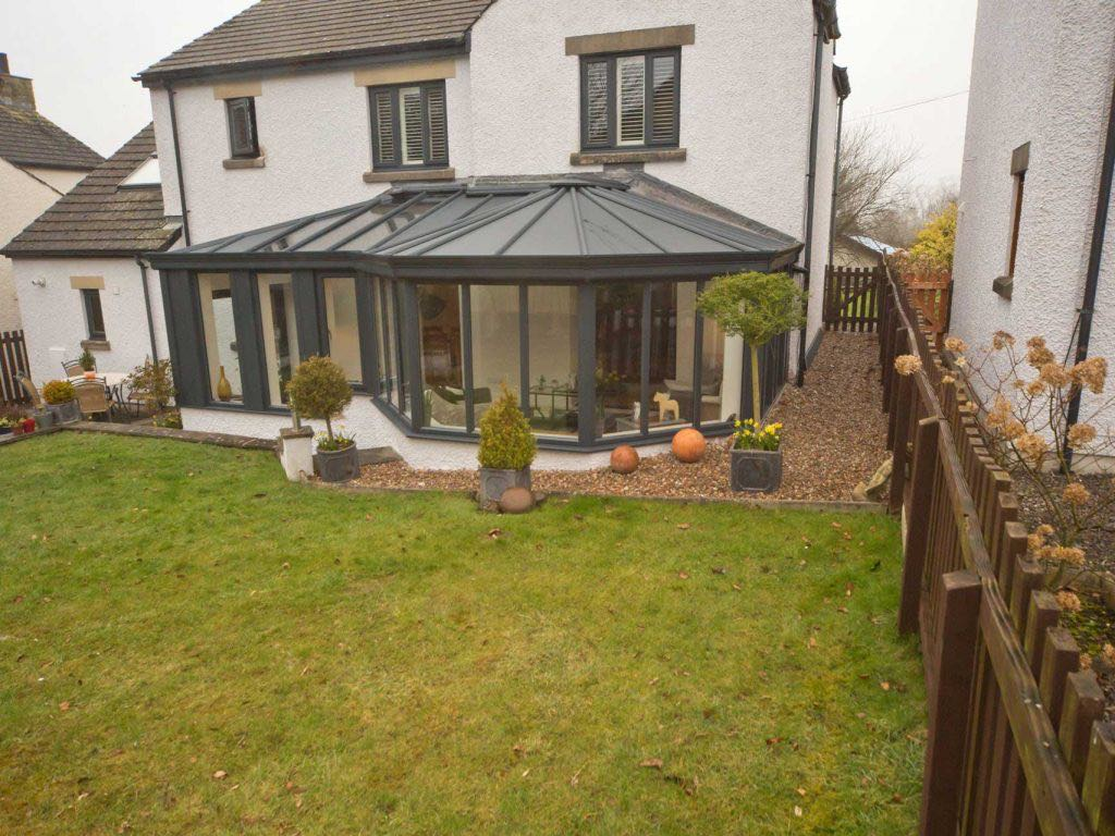 Solid Roof Conservatory Prices