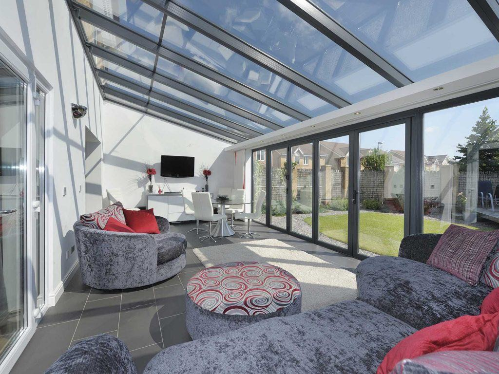 Lean-to Conservatories Worcester Worcestershire