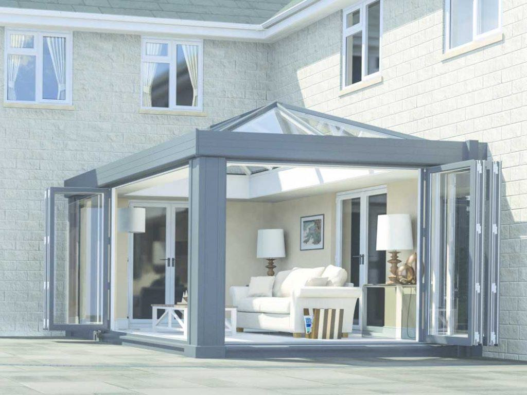 Orangery Installers Worcester Worcestershire