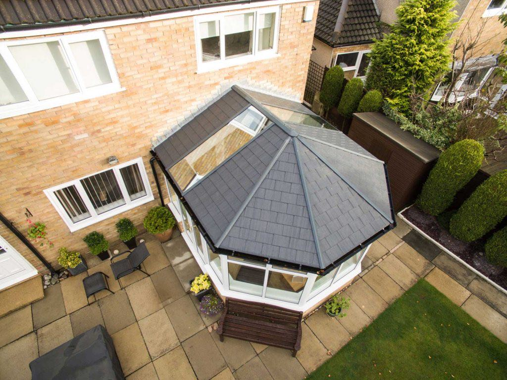 Reaplcement Roof Worcester Worcestershire